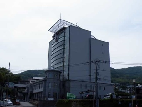 Sail tower sasebo 1528093173