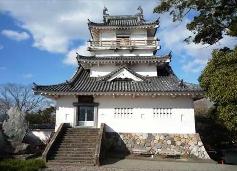 Kitsuki castle 1528093186