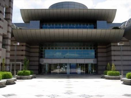 Kanagawa prefectural museum of natural history 1528093309