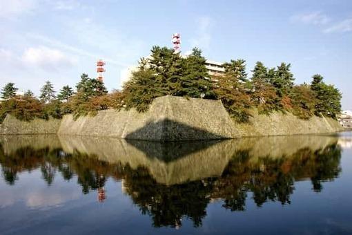 Fukui castle01st3200 1528093359