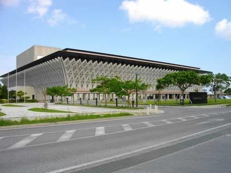 National theater okinawa 1528088582