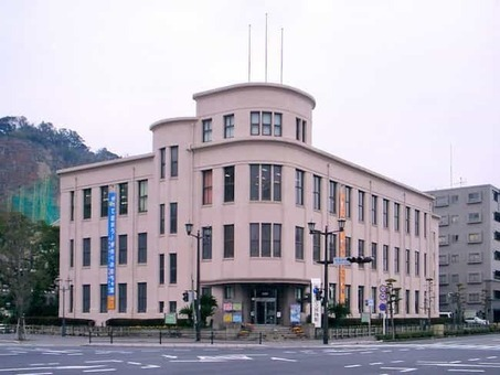 Kagoshima prefectural museum main building 1 1528088598