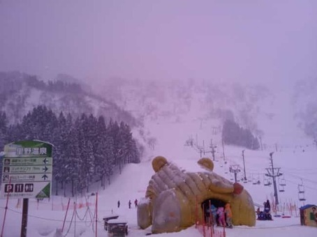 Hakusan ichirino onsen ski 1528093590