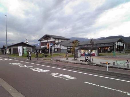 Arai 2c roadside station 2c niigata 2c japan 1528093718