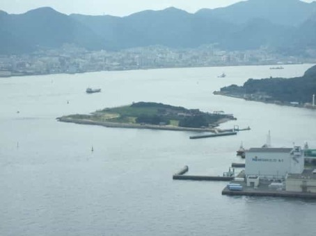 Funashima island 1528093784