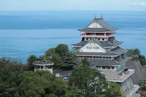 Atami castle 20120915 1528093832