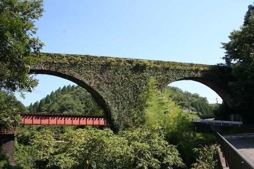 Sasamuta 3fstone arch water bridge 1528093843