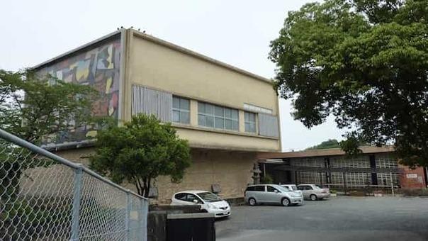 Naito memorial center nobeoka 1528088647