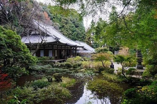 Gansenji kizugawa kyoto pref japan35n 1528096052