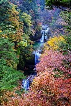 Jinja falls ojirogawa  28200811 29 1528096188