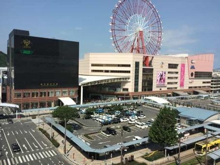 Kagoshim chuo station 04 1528096197