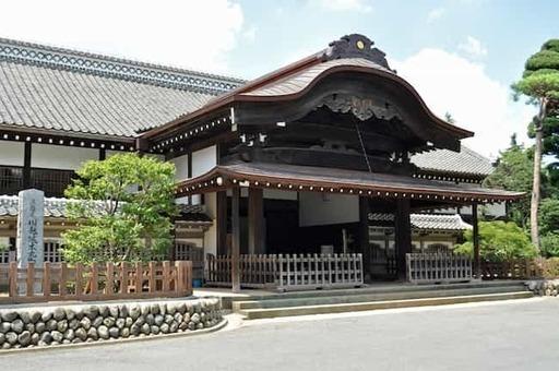 Kawagoejou 1528096405