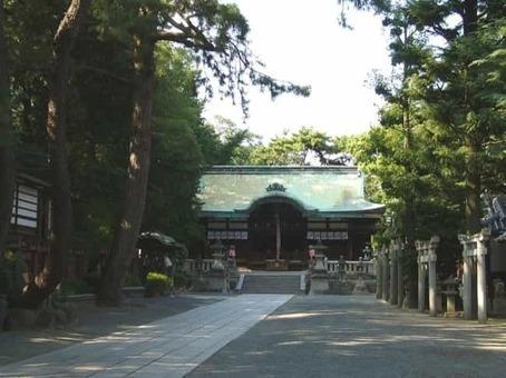 Ibaraki shrine 1 1528096411