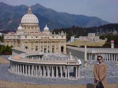Tobu world square st peters basilica 1 1528096507