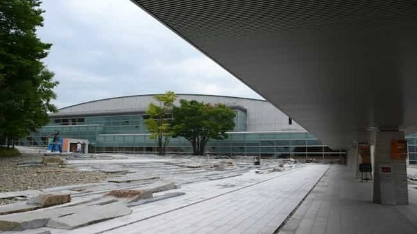 Koriyama city museum of art 1528088720