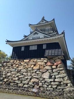 Hamamatsu castle 1 1528096522