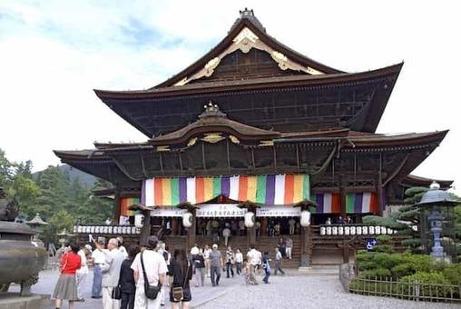 Zenkōji