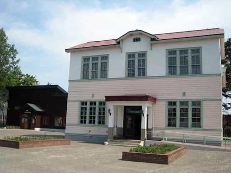 Kitami mint memorial museum 1528096619