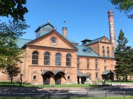 Sapporo beer museum 1528096627
