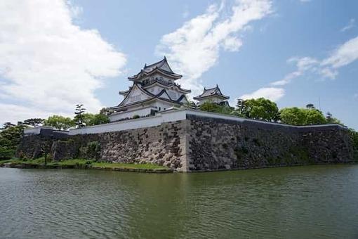 Kishiwada castle kishiwada osaka pref japan04s3 1528088736