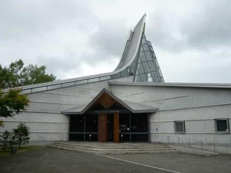 Nibutani ainu culture museum 1528096666
