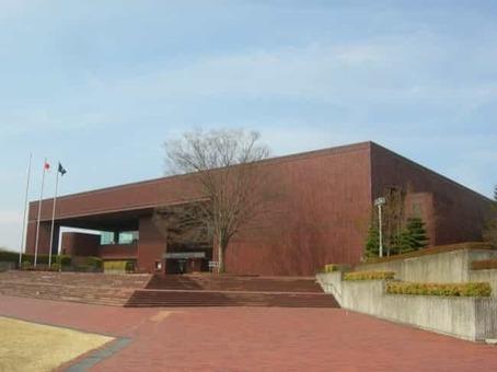 Iwate pref museum 1528096724