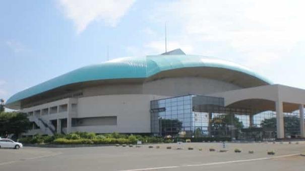 Morioka ice arena 1528096737