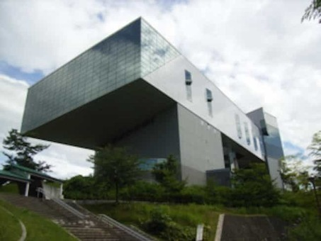 The akita museum of modern art 1528096836