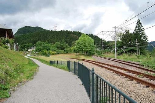 Abt road tougenou station 1528088781