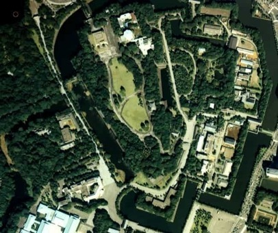 Imperial palace east garden japan 1989 air 1528097106