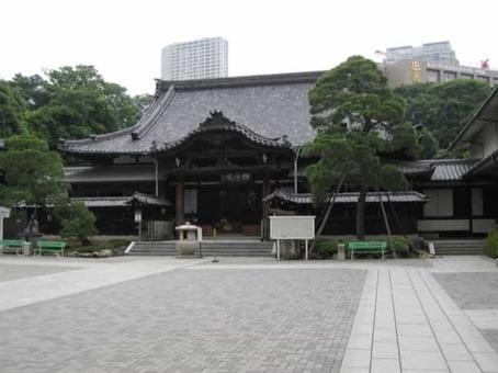 Sengakuji 03 1528097285