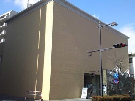 Kitano cultural centre 1528097533
