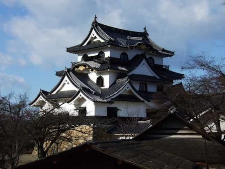 Hikone castle5537 1528088048