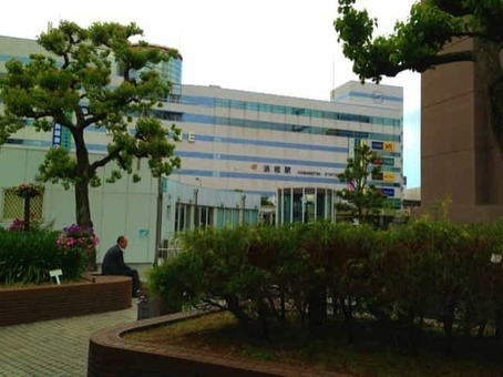 Hamamatsu station 16 1528097624