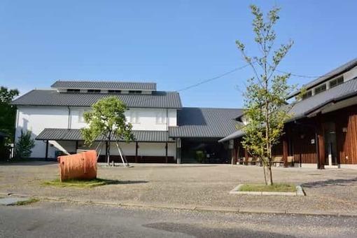 Ichinokura sakazuki art museum 1528088890