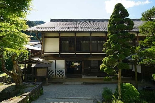 150606 tsumago juku nagiso nagano pref japan18n 1528098248
