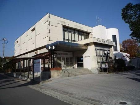 Higashihiroshima city museum of art 1528098369