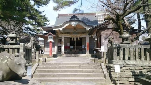 Kusihara tenmangu shrine 1528088957