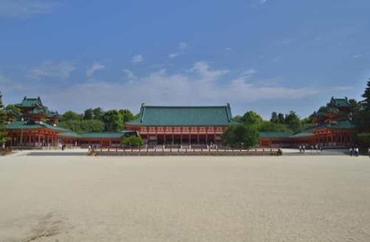 Heian jingu 2c keidai 1 1528099105