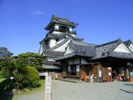 Kochi castle09 1528099144