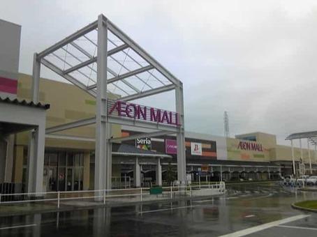 Aeon mall omuta 1528082142