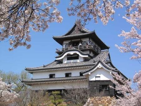 Castle in inuyama 1528082159