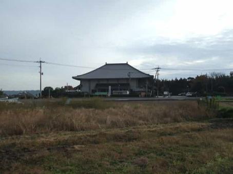 Oita city historical museum 1528082201