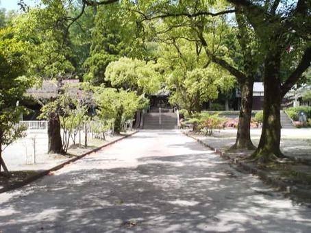 Tokushige shrine 1528082225