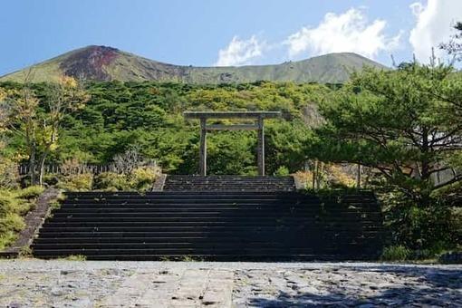 Takachiho gawara kirishima city kagoshima pref02n4050 1528088064