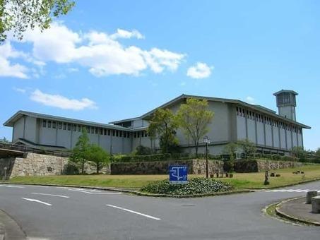 Aichi prefectural ceramic museum 01 1528089096