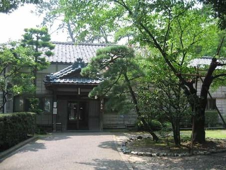 Niigata ango kaze no yakata 20130811 1528089192