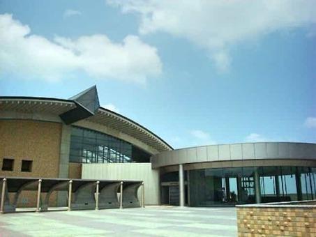 Niigata prefectural museum of history 1528089201