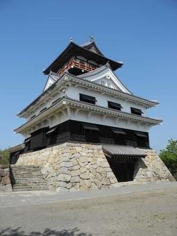 Kawanoe castle001 1528089312