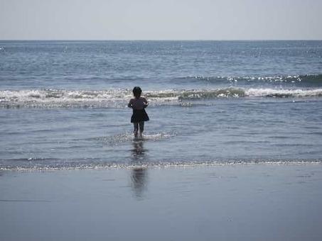 Shizunami beach 1528089460